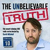 The Unbelievable Truth, Series 10 | Jon Naismith, Graeme Garden