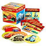 Disney's Cars 2 - Scavenger Hunt Party Game Party Accessory