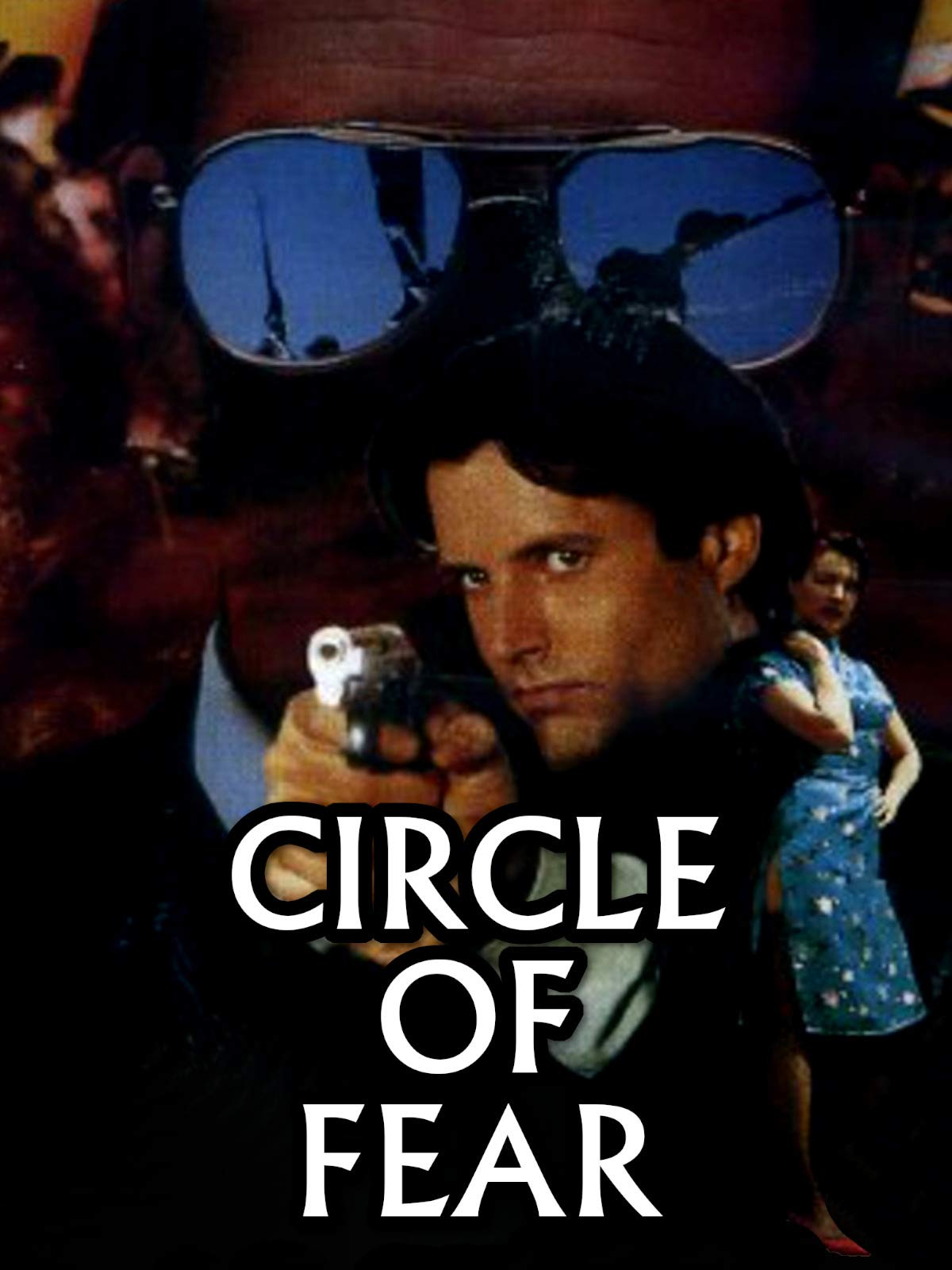 Circle of Fear on Amazon Prime Video UK