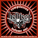 Hellfest Compilation, Vol. 1