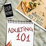 Adulting 101 | Lisa Henry