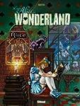 Little Alice in Wonderland T01 : Run,...