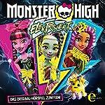Elektrisiert (Monster High): Das Original-Hörspiel zum Film | Susanne Sternberg