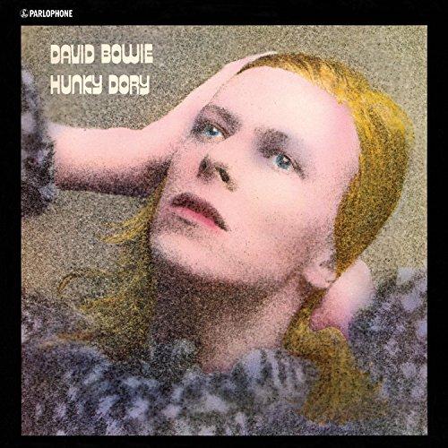 David Bowie - Hunky Dory - Zortam Music