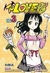 To Love Ru 3. Comic (Shojo - To Love Ru)