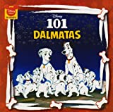 img - for 101 Dalmations (Disney 8x8) (English and Spanish Edition) book / textbook / text book