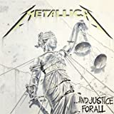 echange, troc Metallica - & Justice for All