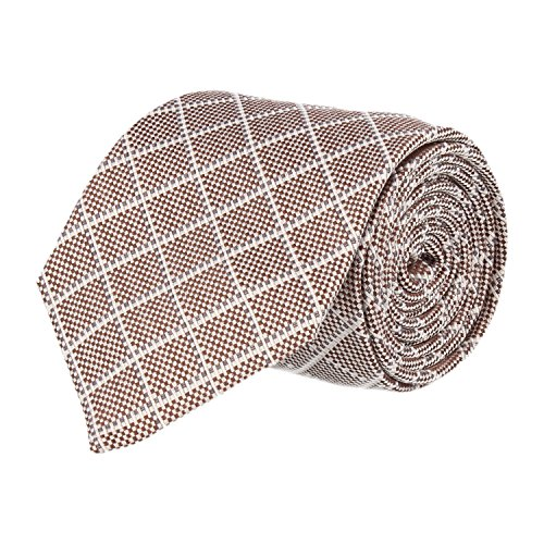 Baldessarini Klassische Krawatte Seide Seidenkrawatte