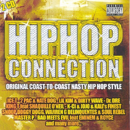 Various - Hip Hop Connection By Various Artists - Zortam Music