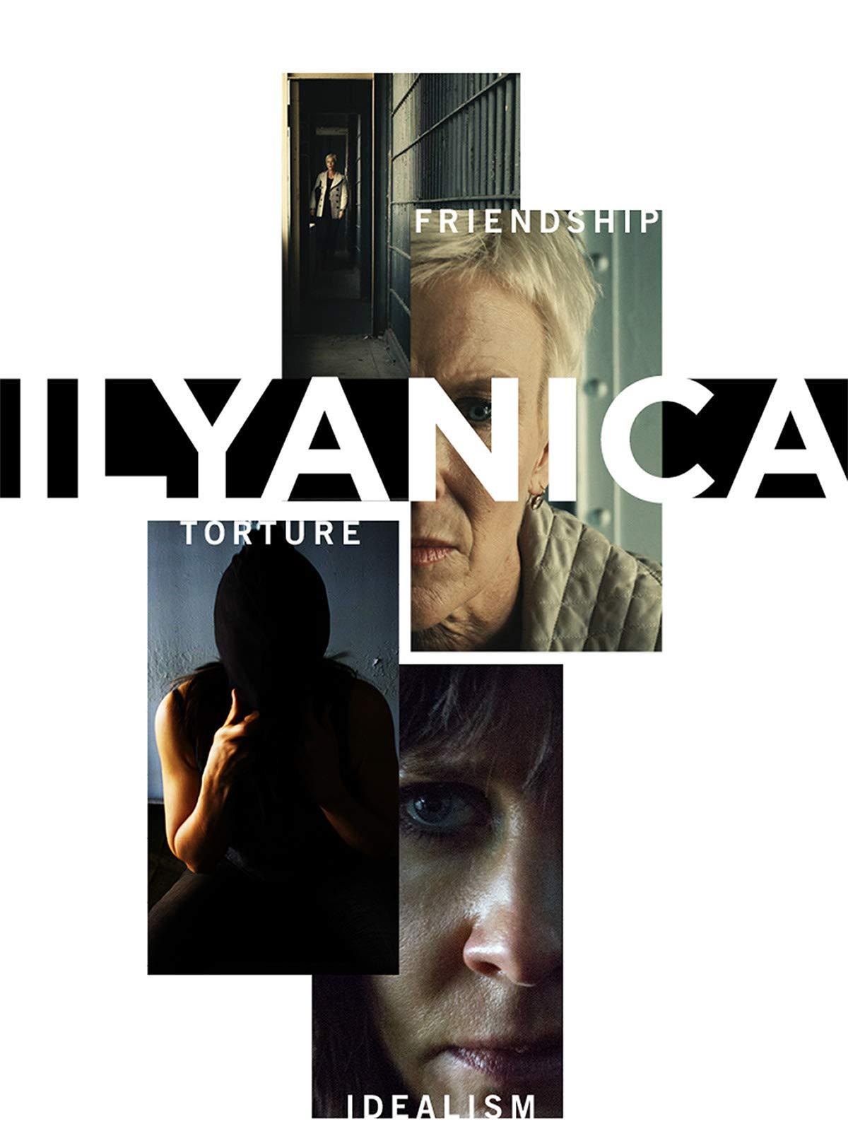 Ilyanica