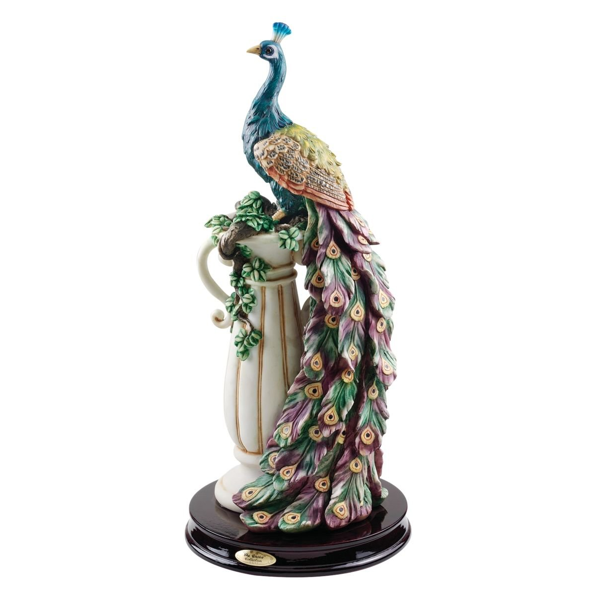 Beautiful Peacock Statues For Lawn And Garden