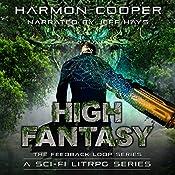 High Fantasy: The Feedback Loop, Volume 3 | Harmon Cooper