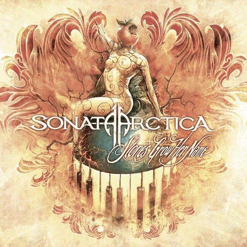 Stones Grow Her Name by Sonata Arctica (2012) Audio CD