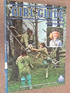 Girl Guide Annual 1981, The by Girl Guides…
