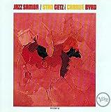 echange, troc Stan Getz & Charlie Byrd - Jazz Samba