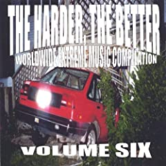 The Harder, the Better: Volume Six