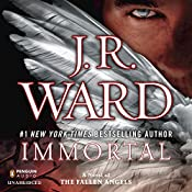 Immortal: Fallen Angels, Book 6 | J.R. Ward