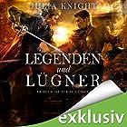 Legenden und Lügner: Frieden ist für Feiglinge (Die Gilde der Duellanten 2) Hörbuch von Julia Knight Gesprochen von: Tanja Fornaro