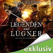 Legenden und Lügner: Frieden ist für Feiglinge (Die Gilde der Duellanten 2) | Julia Knight