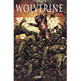 Wolverine : Arme Xpar Barry Windsor-Smith