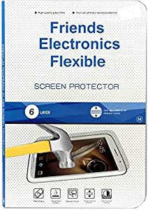 Friends Electronics unbreakable flexible glass