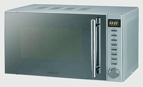 Four Micro ondes SOGO HOR-SS-785 SOGO