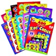 Kids Choice Stinky Stickers Variety Pack