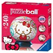 Hello Kitty: Peace and Love - 240 Piece puzzleball