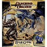 Dungeons and Dragons Basic Gameby Wizards of the Coast