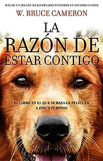 Book Cover: La razon de estar contigo