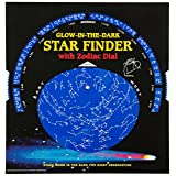 Hubbard Scientific Glow-in-the-Dark Star Finder With Zodiac Dial (Set Of 10)
