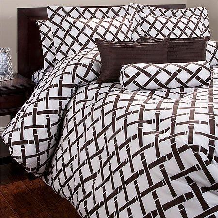 Cane 240TC Cotton Comforter Set, King