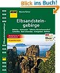 ADAC Wanderführer Elbsandsteingebirge...