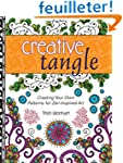 Creative Tangle: Creating Your Own Pa...