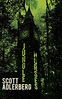 (FREE on 1/15) Jungle Horses by Scott Adlerberg - http://eBooksHabit.com