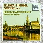 Pisendel: Concerto in D Major, Sonata...