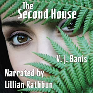 The Second House: A Novel of Terror | [Victor J. Banis]