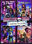 Monster High: Monstruo Colecci�n [DVD]