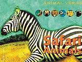 Safari Animals (Animal Verse series)
