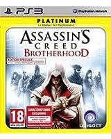 Assassin's Creed : Brotherhood - platinum
