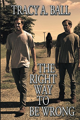 The Right Way To Be Wrong by Tracy Ball