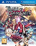 Cheapest The Legend of Heroes Trails of Cold Steel (Playstation Vita) on PlayStation Vita