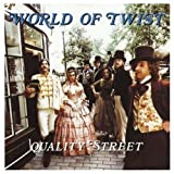 Quality Street: Expanded Edition by World Of Twist (2013) Audio CD
