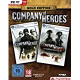 "Company of Heroes Gold [Software Pyramide]von ""ak tronic"""