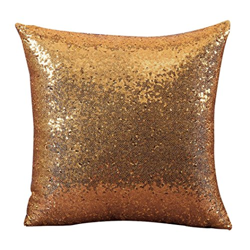 pillow-cover-pillow-case-christmas-solid-color-glitzy-sequins-series-18-x-18-decorative-throw-pillow