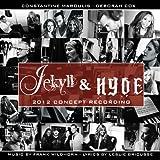 Jekyll & Hyde:Transformation