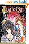 Black Cat, Vol. 9 (Black Cat (Viz), B...