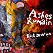 Ashes Remain - Live in Concert