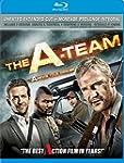 A-Team (Bilingual) [Blu-ray]