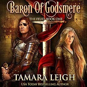 Baron of Godsmere Audiobook